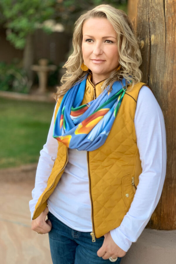 dh2020 laura scarf Arizona Highways collection